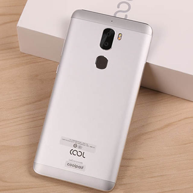US $101 99 |Original Letv Cool1 Dual Pro Leeco Coolpad Cool 1 Snapdragon  652 Mobile Phone 5 5