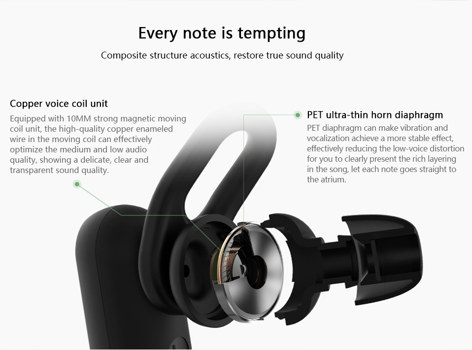 Xiaomi Sports Earphone Bluetooth 4.1 Youth Edition Version Headphones Wireless Bluetooth Headset running AI Control Mi Headsets (7)