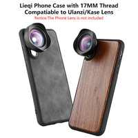 Ulanzi Phone Case for iPhone 7/8 X XS Max XR 11 Pro Max Samsung S10+ HUAWEI P20 P30 Mate30 Pro Anamorphic lens Moment Lens Case