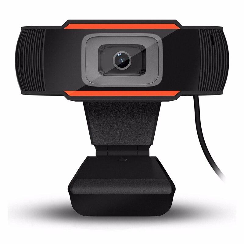 100% Wahr High Definition Usb 2.0 Stück Kamera 640x480 Video Rekord Hd Webcam Web-kamera Mit Mikrofon Für Computer Pc Laptop Skype Msn Starker Widerstand Gegen Hitze Und Starkes Tragen
