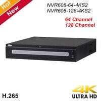 Dahua 4 K Ultra Serie 64CH 128CH NVR H.265 Netzwerk Video Recorder 8HDD Smart Tracking und Intelligente Video Bis zu 12MP Wiedergabe-in Überwachungsvideorekorder aus Sicherheit und Schutz bei