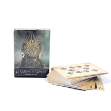 Game of Thrones Game Cards Set