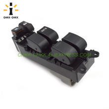CHKK-CHKK New Car Accessory Power Window Control Switch FOR TOYOTA FORTUNER HILUX 84820-0K061,848200K061