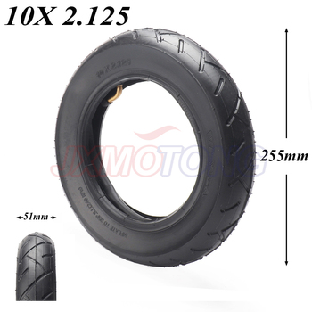 10 inch 10x2.0 10x2.125 (260x55)  Electric Scooter Balancing Hoverboard self Smart Balance Tire 10 inch tyre free shipping 10inch 10x2 125 electric scooter balancing hoverboard self smart balance tire 10 inch tyre with inner tube