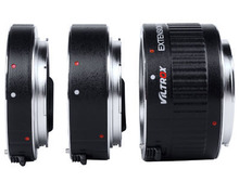 VILTROX DG-C Macro adapter Auto Focus for canon DSLR camera series with 12MM+20MM+36MM Extension Tube