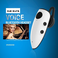 In Stock Original Smart Car Bluetooth Headset Youth Version 4 1 Young Headphones Earphone Build In