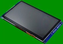 7.0 inch 34P TFT LCD Capacitive Touch Screen Module AT070TN92 SSD1963 IC FT5206 Touch IC 800*480