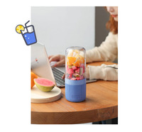 juicer cup USB Multi function Mini Portable Blender Household DIY delicious juice maker easy use clean outdoor picnic