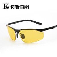 Cor HD lens Homens óculos de sol mais recente qualidade clássico Marcas retro Mulheres óculos de sol polarizados condução praia Preferida da Força Aérea
