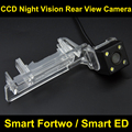 FOR Smart Fortwo / Smart ED CCD Car Rear view Camera BackUp Reverse Parking Camera