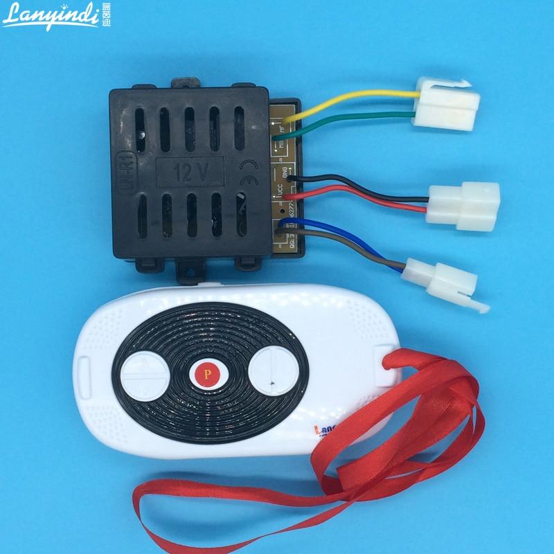 Aliexpress.com : Buy kid\'s electric car bluetooth remote controller ...