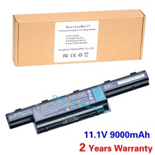 9000mAh Japanese Cell Original AS10G3E Laptop Battery for Acer 4741G 5741G 4738G 5560G 5750G 7551G 7560G AS10D5E AS10G3E AS10D31