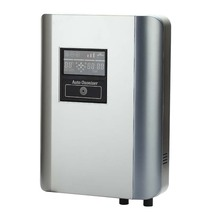 Esterilizador de água de ozônio doméstico inteligente wpoz1.0 com interruptor de fluxo de água, venturi, misturador estático, tela lcd