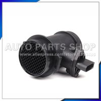 car accessories Mass Air Flow Sensor 0 280 217 124(0280217124)/13 62 1 433 565(13621433565) Auto Parts