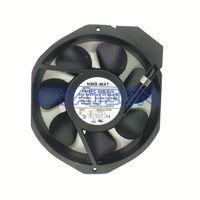 Computer PC Case Cooler Fan For NMB MAT 5915PC 20W B20 S11 AC 200 240V 50/60Hz 23 44/25 44W 150x172x38mm Server Cooling Fan