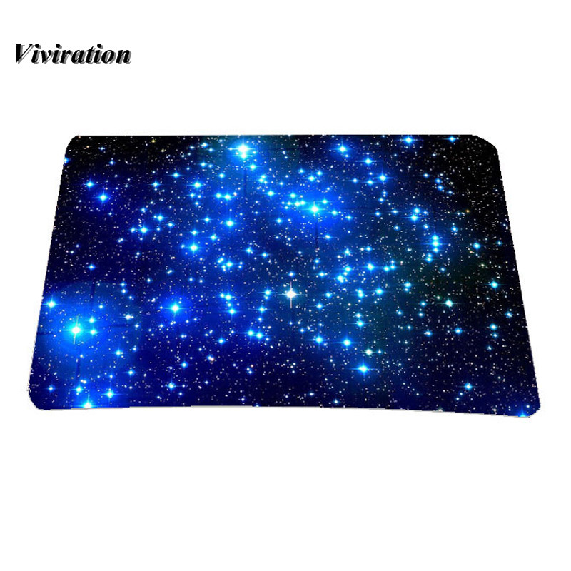 Magic Pattern Fashion Vogue Boys Girls Gaming Pad Computer Acessories Hot Laser Mouse Mat Optical Mice Pad Mousepad Free Size ...