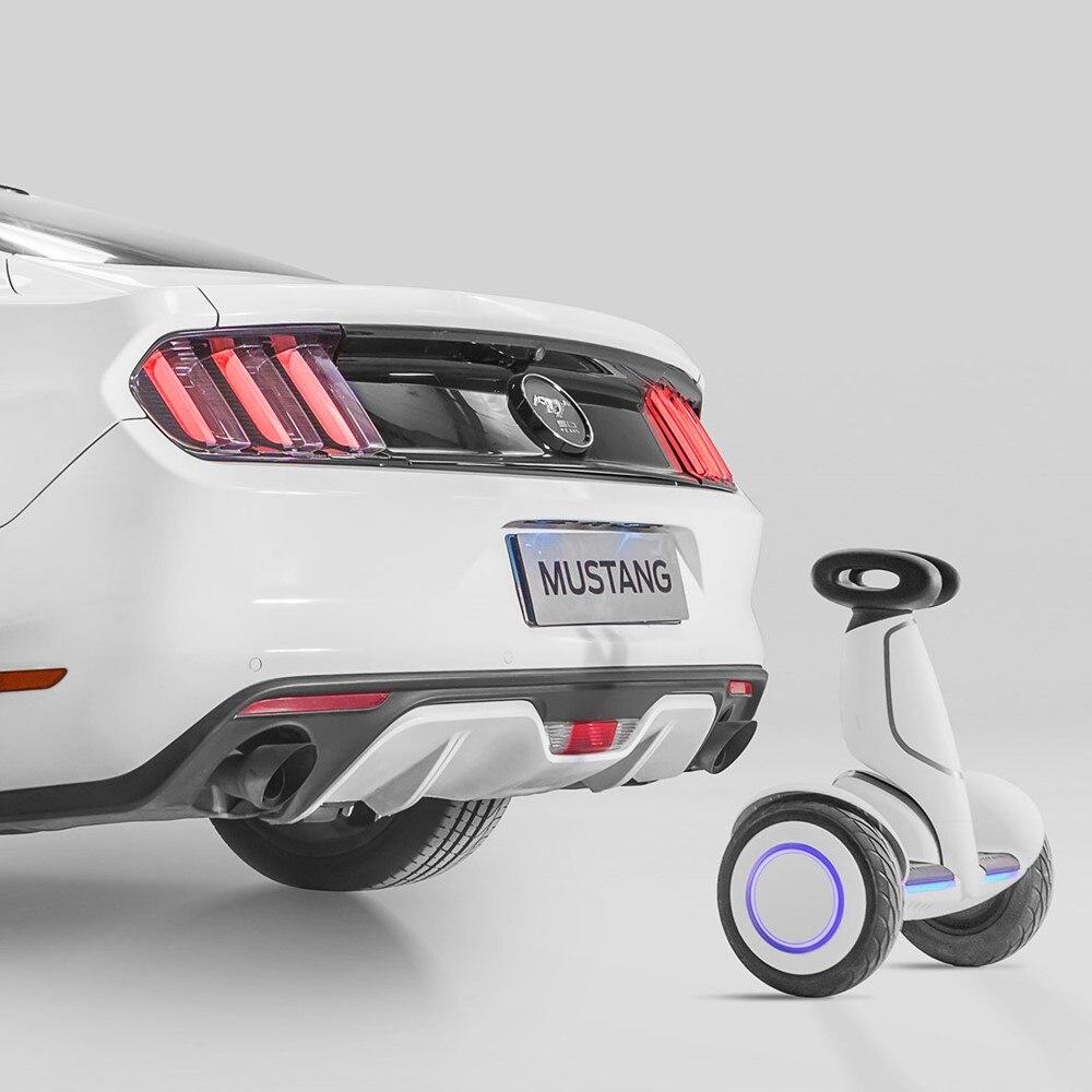 Neuf 9 Mini Plus Électrique 11 Pouce Personnelle Transporte