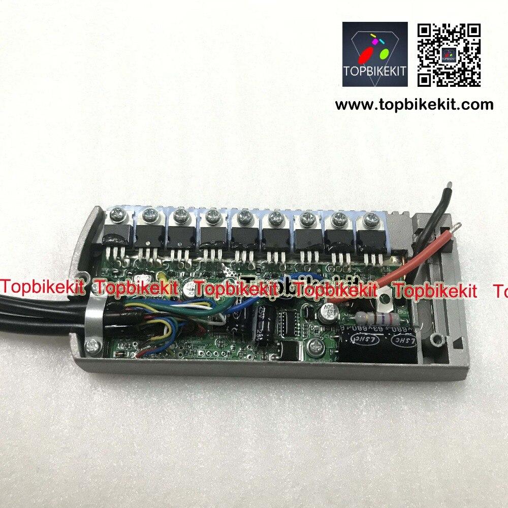 KT sine wave controller 36V 500W 48V 500W Hailong controller Big Hailong battery case controller 36V