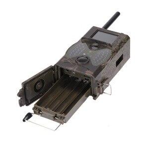 Image 4 - Suntekcam hc350g 3g 트레일 카메라 사냥 카메라 나이트 비전 사진 트랩 포레스트 캠코더 동물 게임 카메라 mms 16mp 1080 p