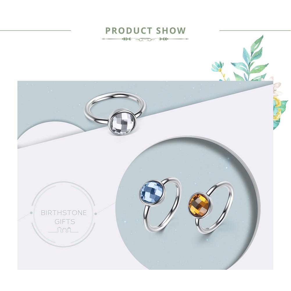 BAMOER Καλοκαιρινή Συλλογή Pure 925 - Κοσμήματα μόδας - Φωτογραφία 4