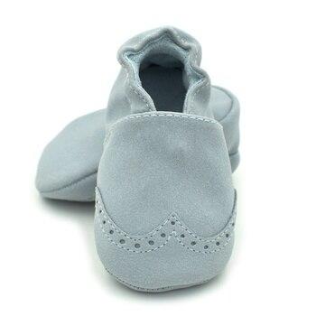 Newborn Spring Colour Baby Soft Anti-slip First Walker Shoes