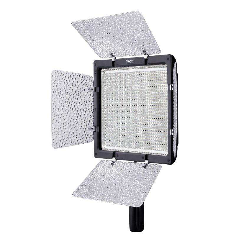 YONGNUO YN900 YN 900 3200 k 5500 K CRI95 светодиодный светильник для фото и видеосъемки с адаптером питания переменного тока светильник высокого качества дл... - 3