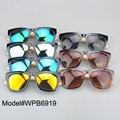 WPB7229 UV400 полный обод унисекс хорошая цена оптически рамки Ацетата очки с бамбуковой храма зонтики солнцезащитные очки