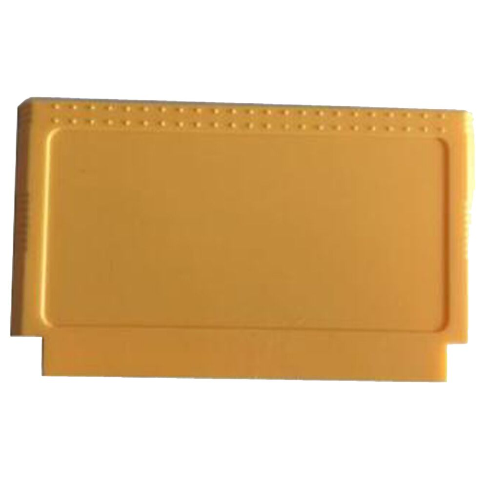 Game Cartridge Replacement Plastic Shell For 8 Bit Game Card For F C