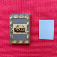 original NEW DMD chip 1272 6038B 1272 6039B 1272 6138B 1272 6139B 1272 6338B 1272 6339B 1272 6439B for optoma HD600x projector Projector Accessories Consumer Electronics -