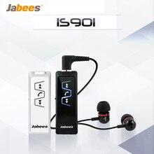 Original Jabees IS901 V3.0 auriculares In-ear Estéreo Auriculares Bluetooth Auriculares de Música Inalámbrica Bluetooth Deporte Auricular Para Samsung HTC
