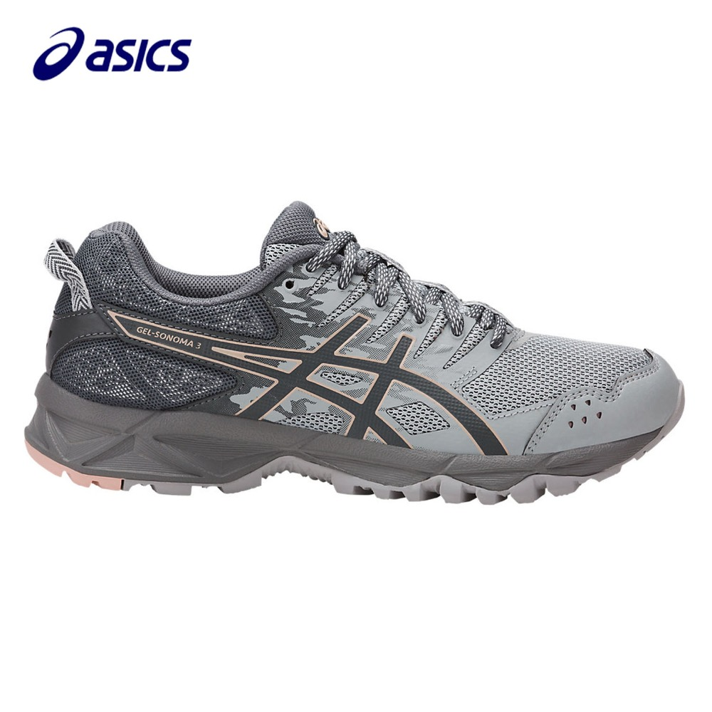 Orginal ASICS  New Women Running Shoes  Breathable Stable Shoes Outdoor Tennis Shoes Classic Leisure Non-slip T774N-9697