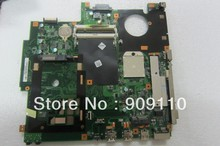 F5N   integrated motherboard for a*sus laptop F5N 100% full test free shipping