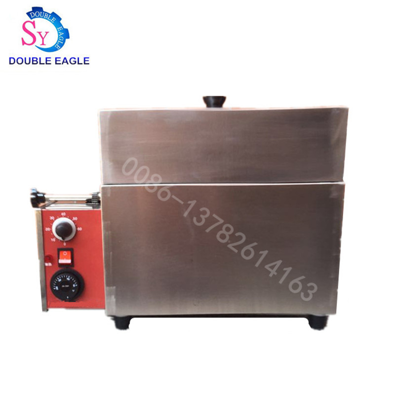 Wholesale Price 22L Household Electric Chestnut Coffee Peanut Seasum Soy Baking Roasting Machine/stainless Steel Coffee Roaster