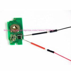 Image 5 - Micro IC pince 10 pièces/ensemble SOP/SOIC/TSSOP/TSOP/SSOP/MSOP/PLCC/QFP/TQFP/LQFP/SMD IC puce de test mini puces adaptateur prise