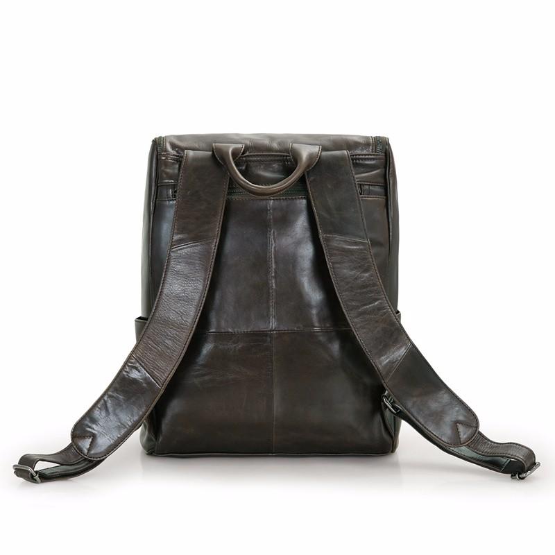 leather knapsack boy (4)