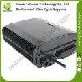 Greentel FAT-24 núcleos de fibra Terminal de acesso, Fttx fibra Distrubution box, Caixa de fibra óptica FTTH