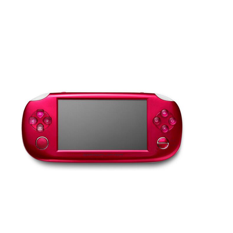 4.3 pouces 8 GB écran tactile Console de jeu Portable Portable MP4 MP5 Console de jeu vidéo lecteur cadeau pour enfants - 2