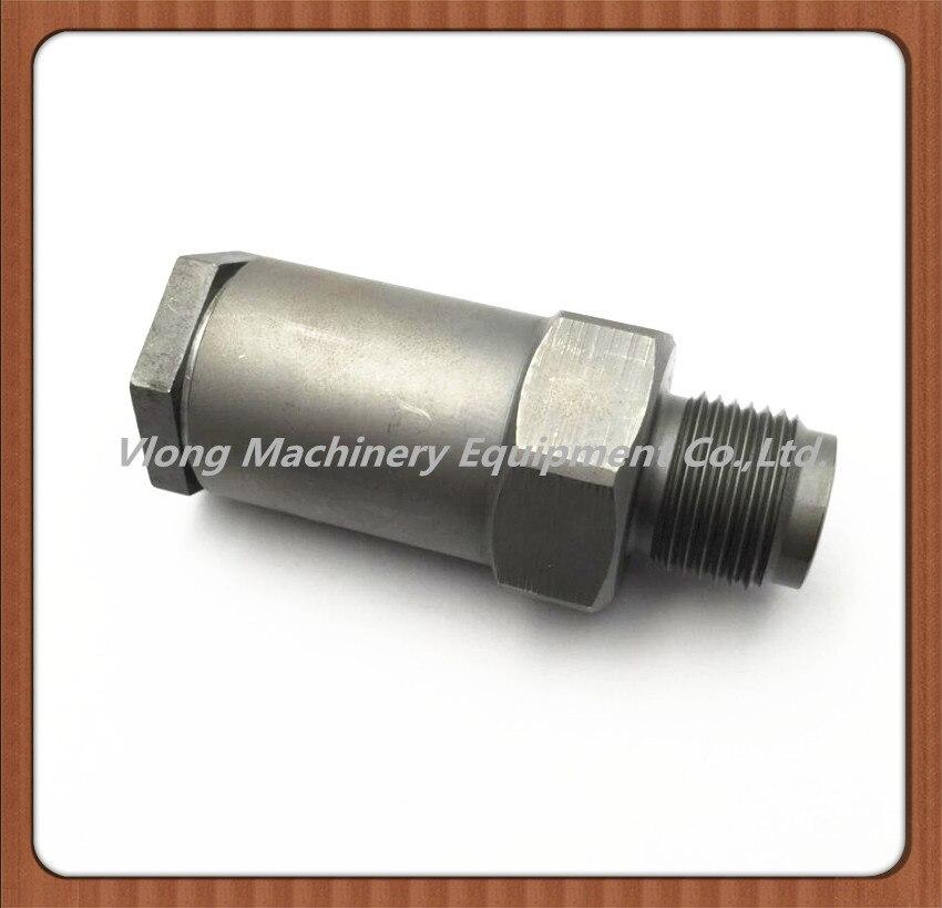 "High quality common rail sensor fuel pressure limiting limte reduce safety relief valve 1110010020 valve safety valve 1/2 valve 1"" - title="