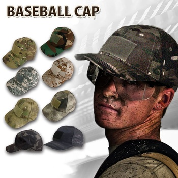 Camouflage Military Army Baseball Caps Tactical Cap Mens Browning Camo Snapback Hat Outdoor Sport Fishing Hunting Hats