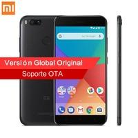 Xiaomi Global Version Mi A1 Mobile Phone 4GB 64GB Snapdragon 625 Octa Core 5 5 1080P