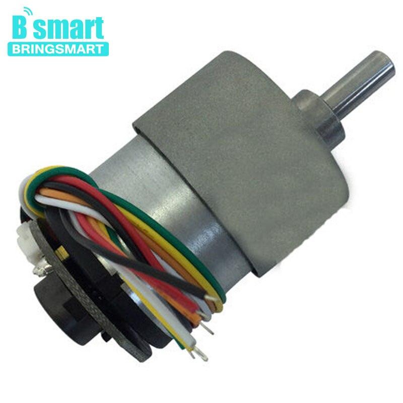 Wholesale Jgb37 520b 6 1280 Rpm 12v 24v Electric Reversed