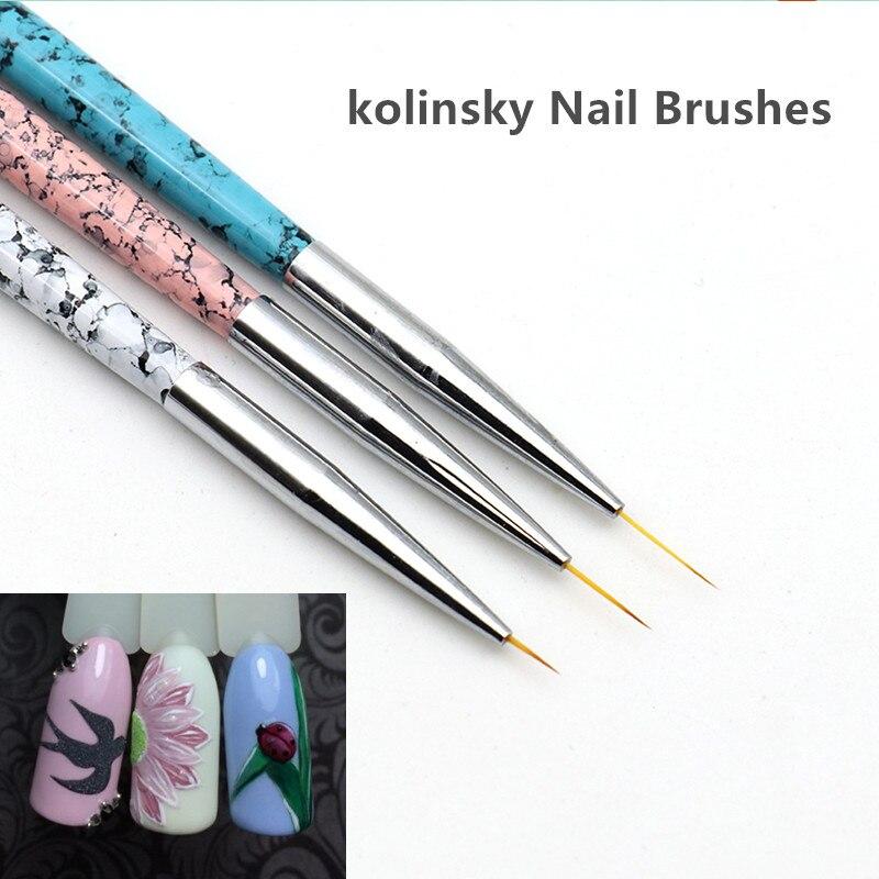 Results Of Top Nail Art Brush Set In Radola