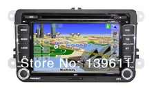 ZESTECH 7 inch car DVD Player GPS Navi Car Radio for VW Volkswagen Passat, Golf,SCIROCCO,Tiguan,Touran,Caddy,Jatta,Seat,Skoda