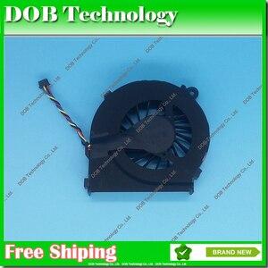 New Laptop CPU Cooling Fan 4PI