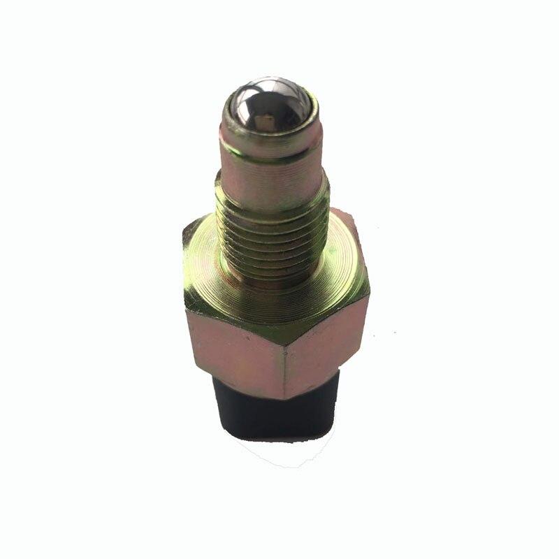 BS15-3729800 Sensor Sensor de Velocidad 2 pines Del Coche piezas de REPUESTO de