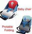 Alimentação do bebê cadeira portátil beanbag assento do sofá de pelúcia crianças cadeira dobrável cadeiras de criança assento chaise frete grátis