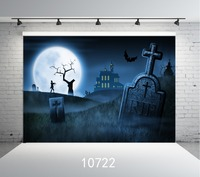 SJOLOON All Saints' Day photographic background Hallowmas photo backdrops baby photo background photo studio vinyl props 7x5ft