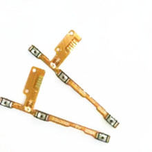 Repair Side Power ON/OFF Button Flex Cable For Lenovo A5000 Volume Switch Button Flex cable