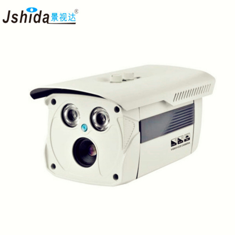 High Definition CCTV Security IP Cameras IP66 Waterproof Outdoor 1.3MP CCTV IP Bullet Camera