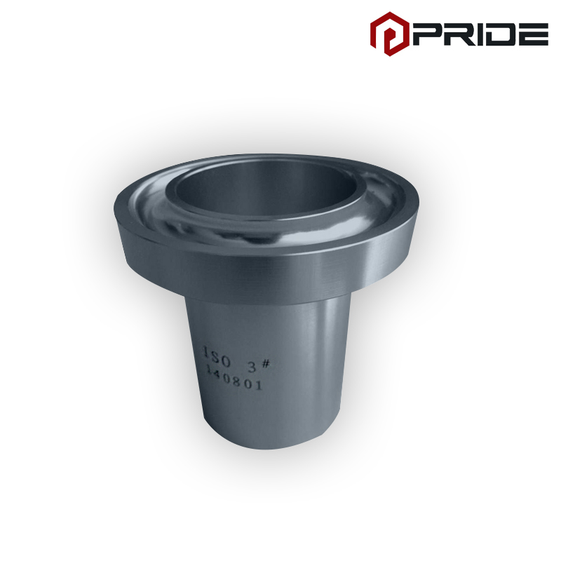 ISO Flow Viscosity Cup Viscometer Flow Cups 3# high quality iso flow cup with standard iso 2431 din 53224 en 535 astm d5125 3 4 5 6 8